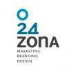 024 zona logo