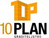 10PLAN d.o.o. logo