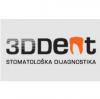 3D Dent logo
