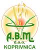 A.B.M.  logo