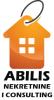 Abilis nekretnine i consulting j.d.o.o. za usluge i savjetovanje logo