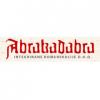 Abrakadabra integrirane komunikacije logo