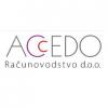 Accedo računovodstvo logo