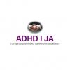 Adhd i ja logo