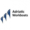 Adriatic workboats logo