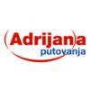 Adrijana putovanja logo