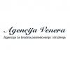 Agencija Venera za bračna posredovanja i druženja logo