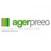 Ager Preeo  logo