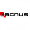 AGNUS logo