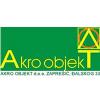 Akro objekt logo