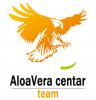 Aloa Vera Centar logo