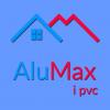 ALUMAX I PVC logo