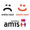 Amis Telekom društvo za telekomunikacijske usluge d.o.o. logo