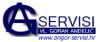 Angor Servisi d.o.o logo