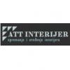 ATT opremanje interijera logo