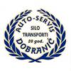 Auto servis Josip Dobranić logo