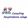 AZ Consulting logo