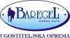 Baregel logo