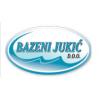 Bazeni Jukić logo