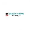 Berlin-Chemie Menarini logo