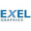 Exel grafika logo