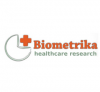 Biometrika Healthcare Research  logo