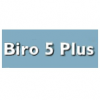 Biro 5 Plus logo