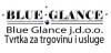 Blue Glance j.d.o.o. logo