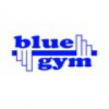 Blue Gym  logo