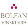 Bolfan Vinski vrh logo