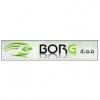 Borg logo
