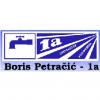 Boris Petračić logo