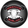 """BPB Trade d.o.o. - Mesnice """"Bašljan"""" logo"""