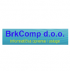Brkcomp logo