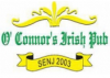 Caffe bar O'CONNOR'S logo
