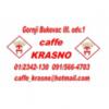 Caffe bar Krasno logo