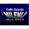 Caffe bar Milenij logo