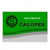 Čalopek strojarstvo  logo