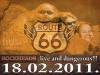 cesta 66 logo