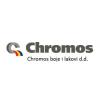 Chromos boje i lakovi logo