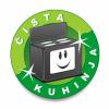 Čista K logo