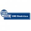 CMC Sisak logo