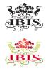 CAFFE BAR IBIS logo