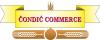 ČONDIĆ COMMERCE d.o.o. logo