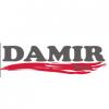 DAMIR Tours logo
