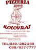 Pizzeria Kolovrat logo