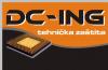 DC-ING obrt logo