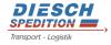 Diesch Spedition GmbH logo