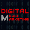 DIGITAL MEDIA MARKETING logo