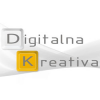 Digitalna kreativa logo